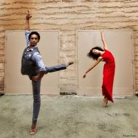 Anthony Spaulding Ballet Zaida